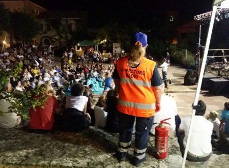 SERVIZI SAFETY PER EVENTI, FESTE E CONCERTI